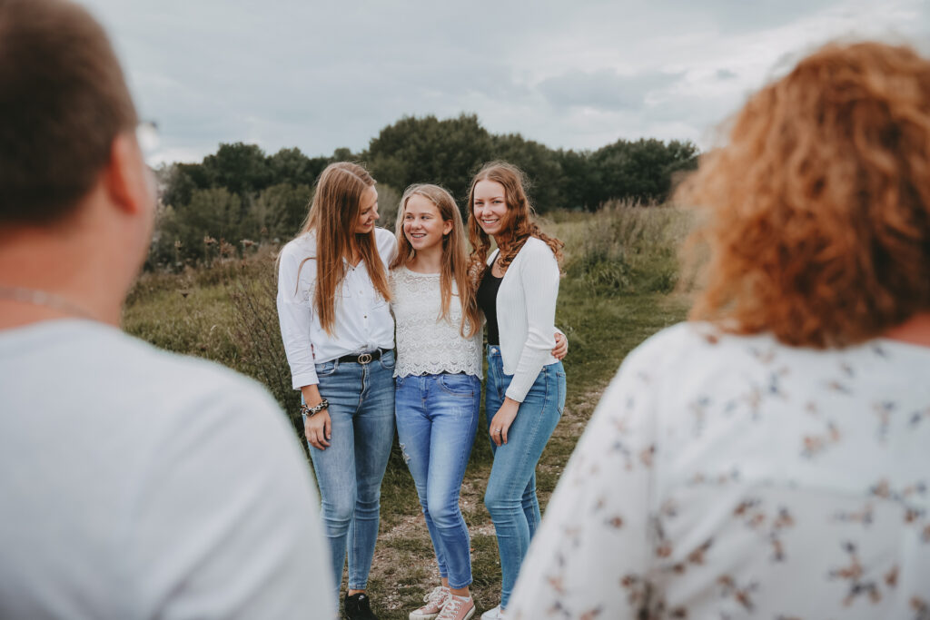 Familienshooting Achim Bremen Oldenburg